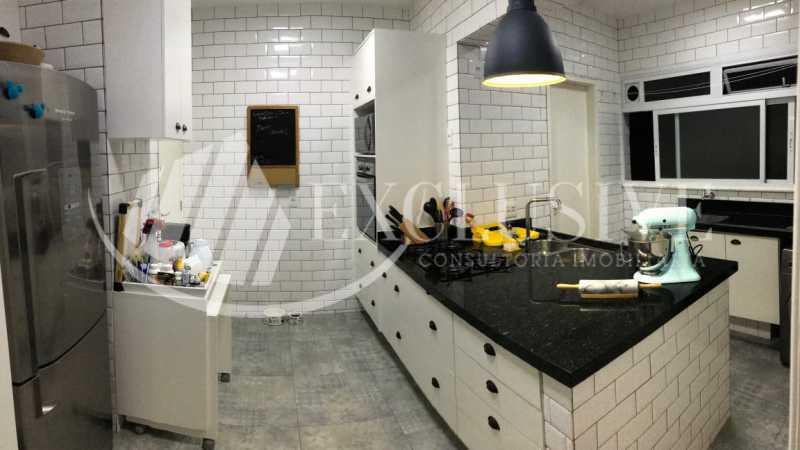 ynfxq05qjldfikfsysjl - Apartamento à venda Rua Dona Mariana,Botafogo, Rio de Janeiro - R$ 1.495.000 - SL3558 - 12