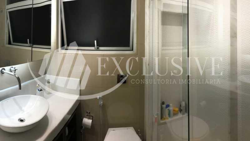 gzi5pjwvjyxhxprkbzqp - Apartamento à venda Rua Dona Mariana,Botafogo, Rio de Janeiro - R$ 1.495.000 - SL3558 - 7
