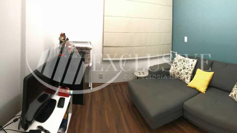 gppiqjnydjhgjvmmpbo6 - Apartamento à venda Rua Dona Mariana,Botafogo, Rio de Janeiro - R$ 1.495.000 - SL3558 - 8