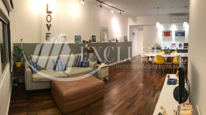 mmvh8k9v2fcy51u27ucg - Apartamento à venda Rua Dona Mariana,Botafogo, Rio de Janeiro - R$ 1.495.000 - SL3558 - 1