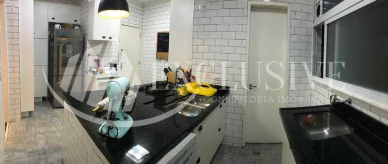 34081732-d8ef-4fef-ae64-7fb205 - Apartamento à venda Rua Dona Mariana,Botafogo, Rio de Janeiro - R$ 1.495.000 - SL3558 - 14