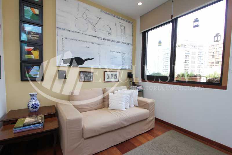 IMG_0992 - Apartamento para alugar Avenida Visconde de Albuquerque,Leblon, Rio de Janeiro - LOC232 - 5