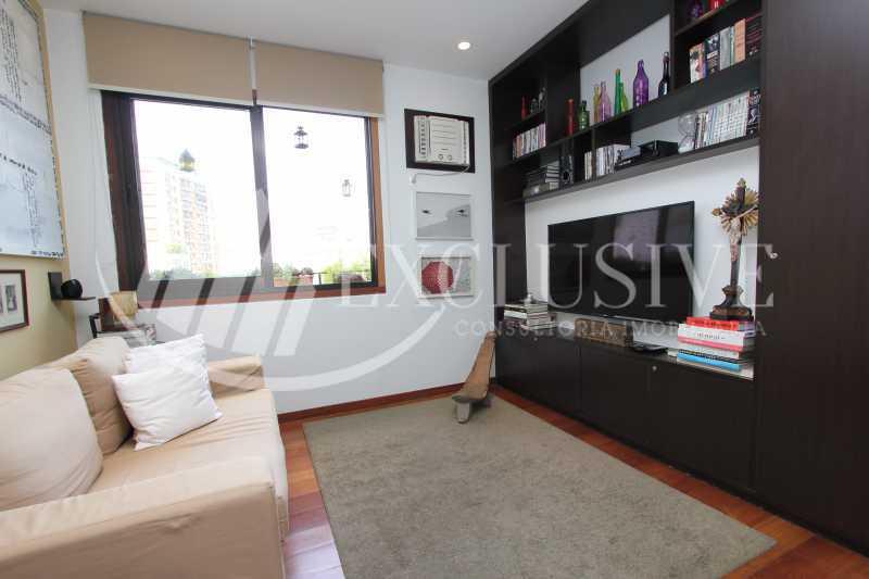 IMG_0991 - Apartamento para alugar Avenida Visconde de Albuquerque,Leblon, Rio de Janeiro - LOC232 - 6