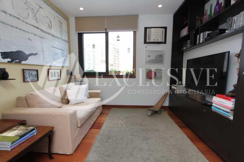 IMG_0990 - Apartamento para alugar Avenida Visconde de Albuquerque,Leblon, Rio de Janeiro - LOC232 - 4