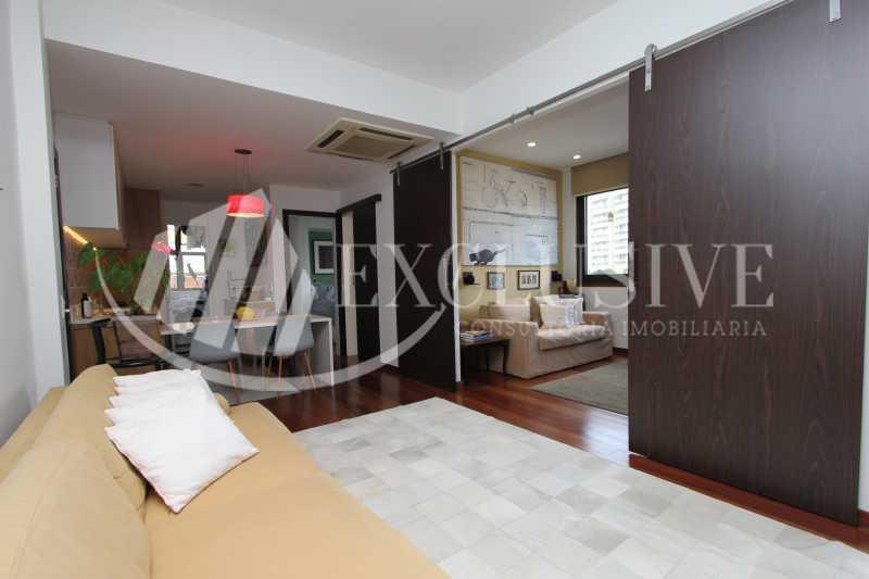 IMG_0987 - Apartamento para alugar Avenida Visconde de Albuquerque,Leblon, Rio de Janeiro - LOC232 - 3