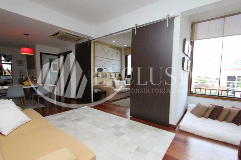 IMG_0986 - Apartamento para alugar Avenida Visconde de Albuquerque,Leblon, Rio de Janeiro - LOC232 - 1