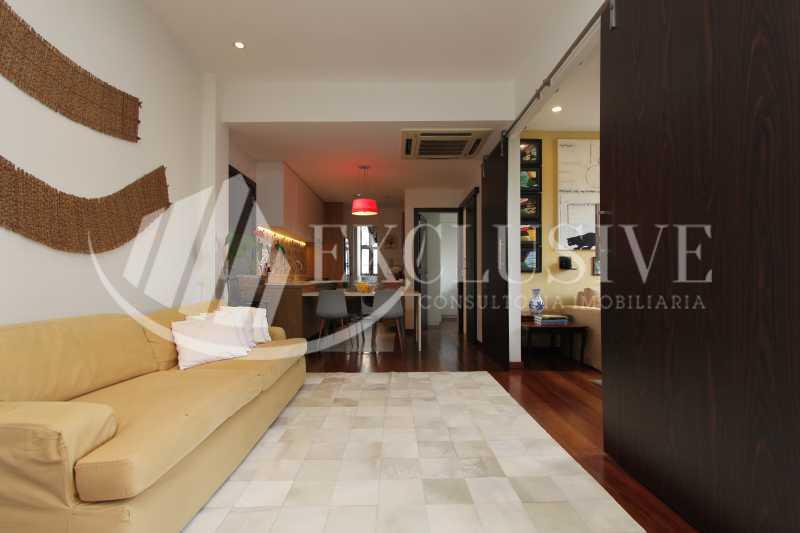 IMG_0985 - Apartamento para alugar Avenida Visconde de Albuquerque,Leblon, Rio de Janeiro - LOC232 - 7
