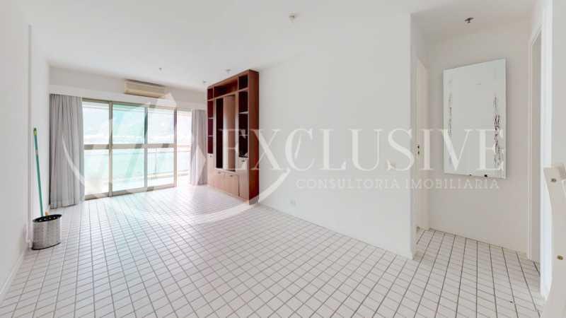 srcxmelb5l5cv9t3hqkl - Flat à venda Avenida Epitácio Pessoa,Lagoa, Rio de Janeiro - R$ 1.800.000 - SL1648 - 3