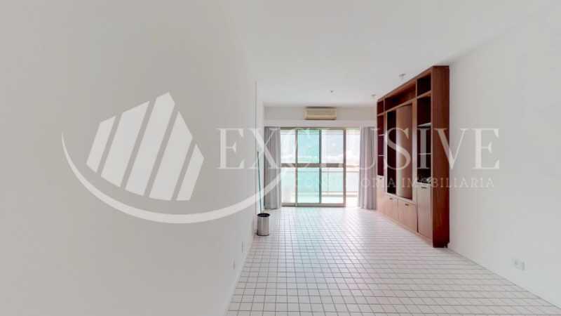 omjvtwymnlualqccm8ja - Flat à venda Avenida Epitácio Pessoa,Lagoa, Rio de Janeiro - R$ 1.800.000 - SL1648 - 4