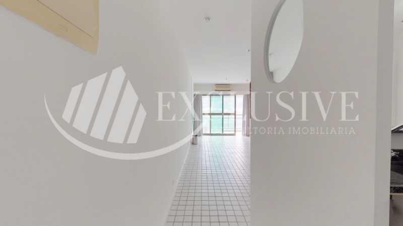 anemkgenkgsdjwnldbac - Flat à venda Avenida Epitácio Pessoa,Lagoa, Rio de Janeiro - R$ 1.800.000 - SL1648 - 6