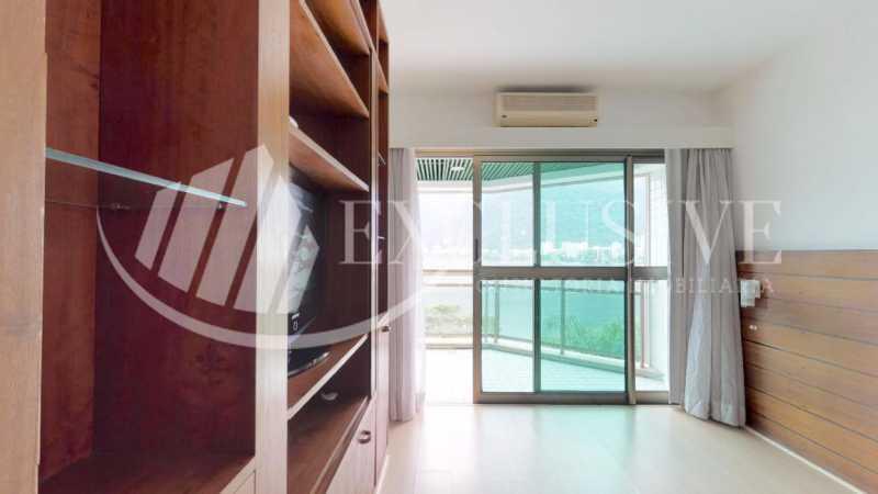 unutv6yqpfjo3pribvdz - Flat à venda Avenida Epitácio Pessoa,Lagoa, Rio de Janeiro - R$ 1.800.000 - SL1648 - 13