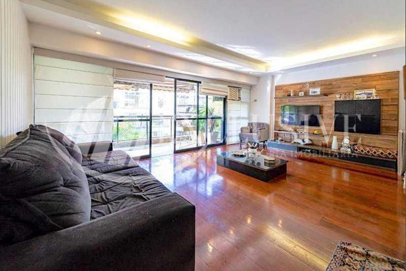 f842cd8a-0820-4670-a8d4-707cb8 - Apartamento 3 quartos para venda e aluguel Ipanema, Rio de Janeiro - R$ 3.600.000 - LOC372 - 4