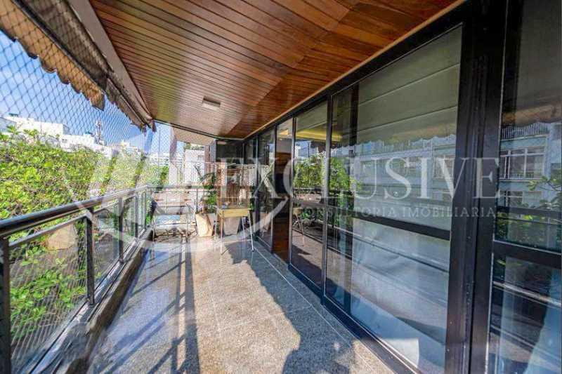 25ce28f0-7d78-44f5-8731-92e7f8 - Apartamento 3 quartos para venda e aluguel Ipanema, Rio de Janeiro - R$ 3.600.000 - LOC372 - 1