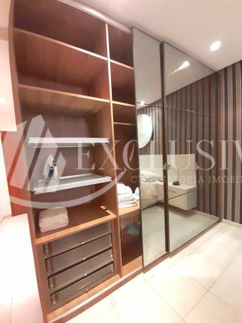 Visconde de Piraj· 22-501 16. - Kitnet/Conjugado 42m² para venda e aluguel Rua Visconde de Pirajá,Ipanema, Rio de Janeiro - R$ 850.000 - CONJ114 - 11