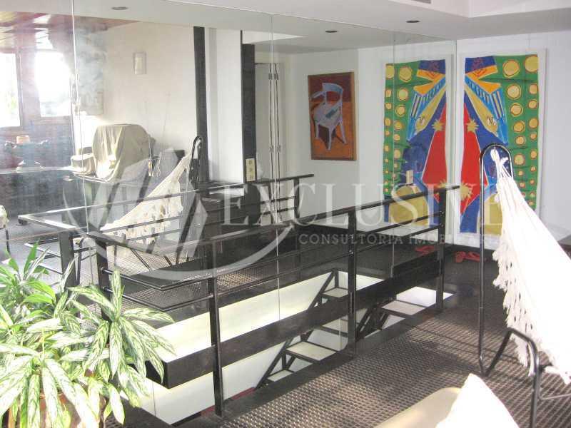 IMG_0518 - Cobertura à venda Rua Almirante Saddock de Sá,Ipanema, Rio de Janeiro - R$ 12.000.000 - COB0146 - 8