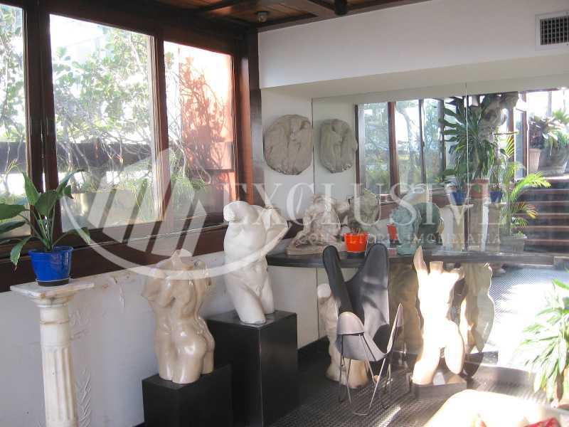 IMG_0519 - Cobertura à venda Rua Almirante Saddock de Sá,Ipanema, Rio de Janeiro - R$ 12.000.000 - COB0146 - 9