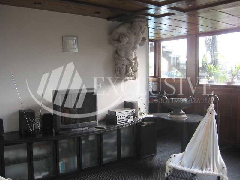IMG_0511 - Cobertura à venda Rua Almirante Saddock de Sá,Ipanema, Rio de Janeiro - R$ 12.000.000 - COB0146 - 11