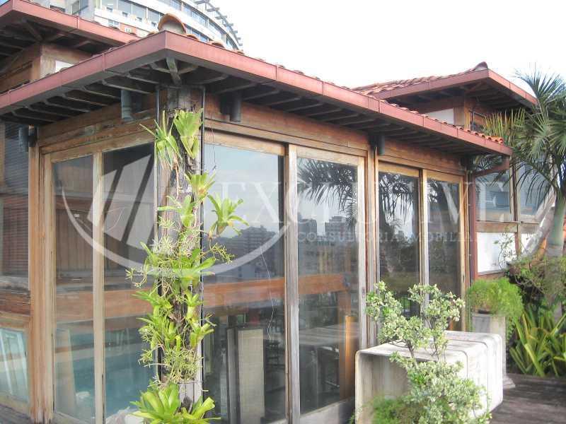 IMG_0529 - Cobertura à venda Rua Almirante Saddock de Sá,Ipanema, Rio de Janeiro - R$ 12.000.000 - COB0146 - 15