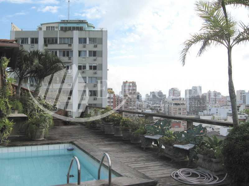 IMG_0525 - Cobertura à venda Rua Almirante Saddock de Sá,Ipanema, Rio de Janeiro - R$ 12.000.000 - COB0146 - 21