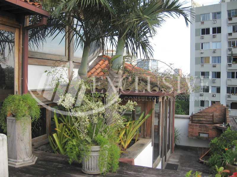 IMG_0530 - Cobertura à venda Rua Almirante Saddock de Sá,Ipanema, Rio de Janeiro - R$ 12.000.000 - COB0146 - 22