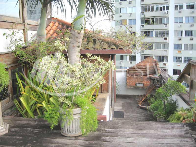 IMG_0531 - Cobertura à venda Rua Almirante Saddock de Sá,Ipanema, Rio de Janeiro - R$ 12.000.000 - COB0146 - 23