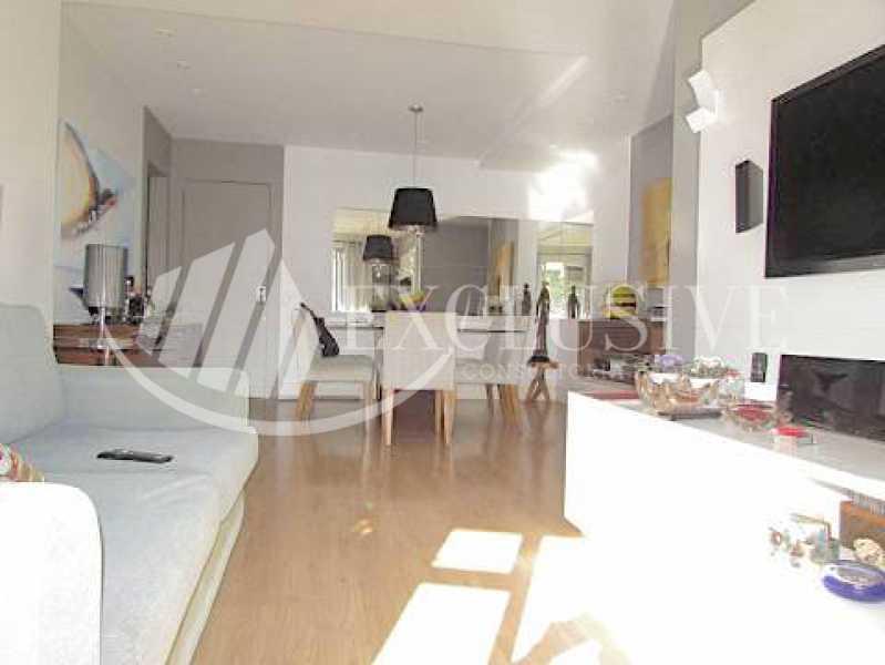f6c86f255b93c0069a41736356bd3f - Apartamento à venda Rua Baronesa de Poconé,Lagoa, Rio de Janeiro - R$ 1.337.000 - SL2861 - 6