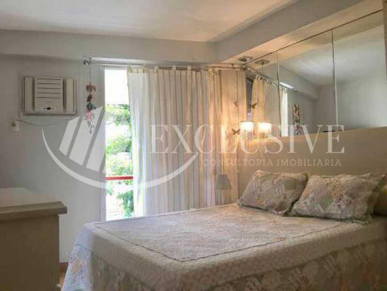 87abd7be2bb7494f9b6966b70e7207 - Apartamento à venda Rua Baronesa de Poconé,Lagoa, Rio de Janeiro - R$ 1.337.000 - SL2861 - 9