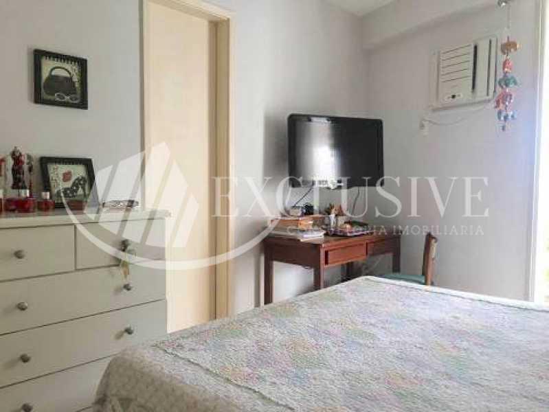 a22ff6d38dfeceaa200da349cfe8ac - Apartamento à venda Rua Baronesa de Poconé,Lagoa, Rio de Janeiro - R$ 1.337.000 - SL2861 - 12