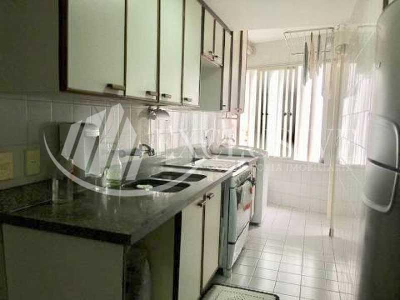 b17c619479aaf370f74bb2cbbd17ae - Apartamento à venda Rua Baronesa de Poconé,Lagoa, Rio de Janeiro - R$ 1.337.000 - SL2861 - 14