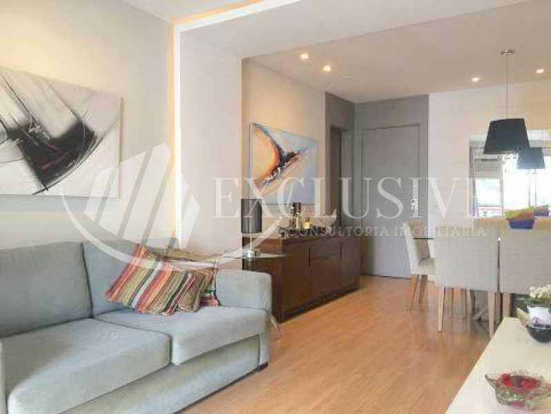 c8348c6ac6871de256b79bc8558afc - Apartamento à venda Rua Baronesa de Poconé,Lagoa, Rio de Janeiro - R$ 1.337.000 - SL2861 - 7