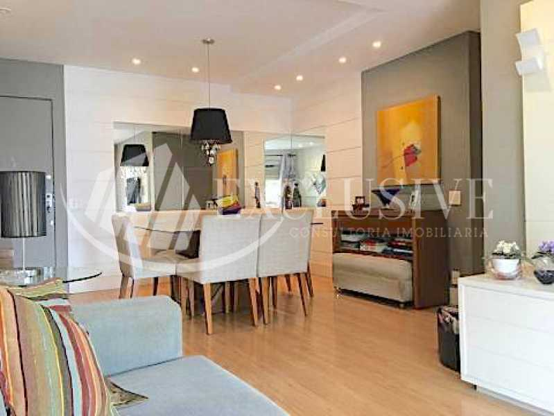 bcdb7d0a0c5e5ca803f35c72b446cf - Apartamento à venda Rua Baronesa de Poconé,Lagoa, Rio de Janeiro - R$ 1.337.000 - SL2861 - 5