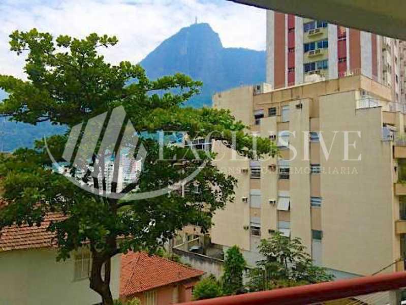 08637457533b1e8e6e1d298a7993a9 - Apartamento à venda Rua Baronesa de Poconé,Lagoa, Rio de Janeiro - R$ 1.337.000 - SL2861 - 16