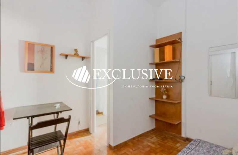 2ca68d0e-e217-4b35-a591-53d861 - Apartamento à venda Avenida Bartolomeu Mitre,Leblon, Rio de Janeiro - R$ 700.000 - SL1650 - 1