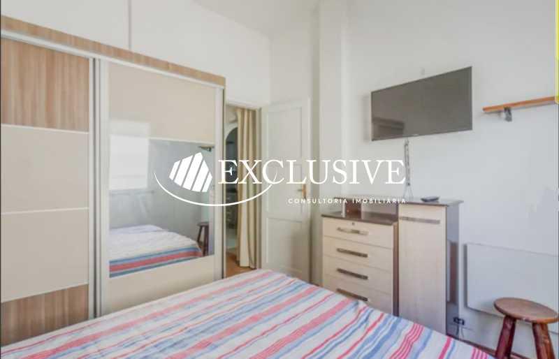 8863b151-2590-4c84-b4b1-40757a - Apartamento à venda Avenida Bartolomeu Mitre,Leblon, Rio de Janeiro - R$ 700.000 - SL1650 - 5