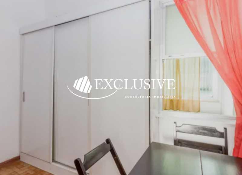 b2e0326c-8d33-46da-ab69-e88ba3 - Apartamento à venda Avenida Bartolomeu Mitre,Leblon, Rio de Janeiro - R$ 700.000 - SL1650 - 6