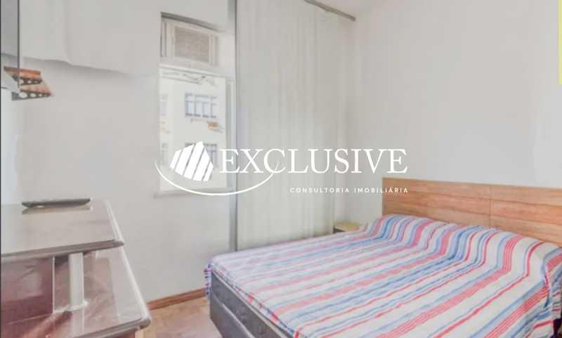 bb6bc312-1e9b-4293-a918-6d11a2 - Apartamento à venda Avenida Bartolomeu Mitre,Leblon, Rio de Janeiro - R$ 700.000 - SL1650 - 4