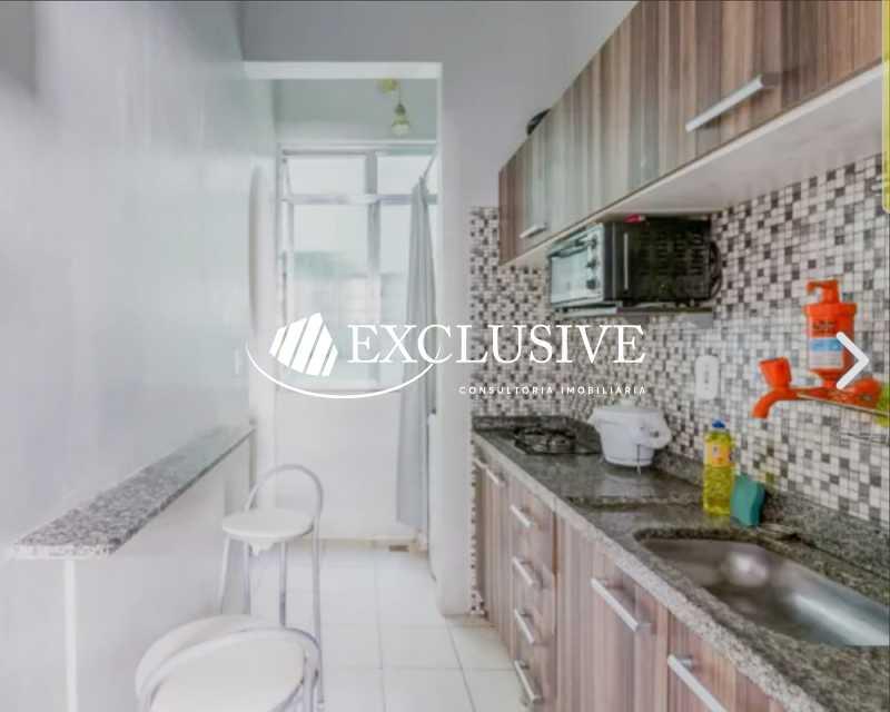 2fa46619-a832-45bb-a242-9dcfc8 - Apartamento à venda Avenida Bartolomeu Mitre,Leblon, Rio de Janeiro - R$ 700.000 - SL1650 - 21