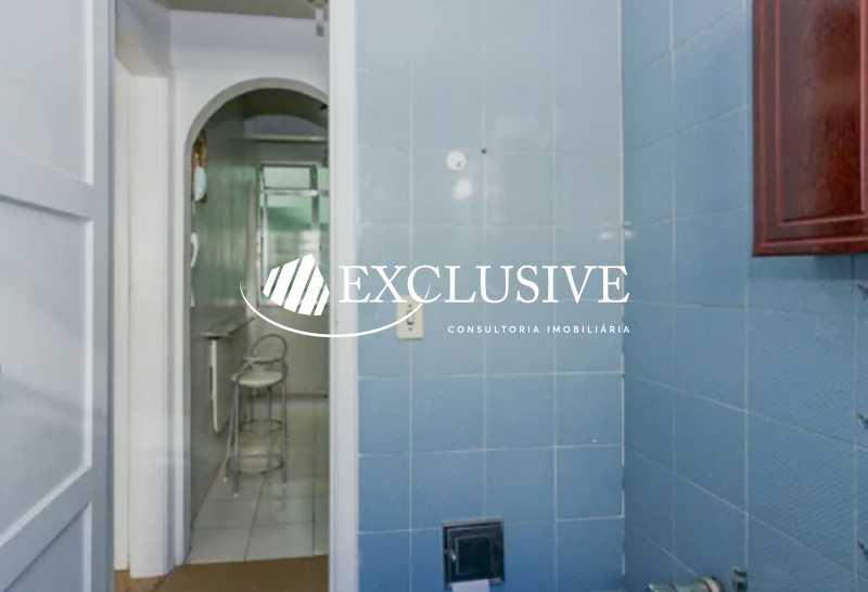 4c6c2099-3c56-446e-b6ab-4c5917 - Apartamento à venda Avenida Bartolomeu Mitre,Leblon, Rio de Janeiro - R$ 700.000 - SL1650 - 7