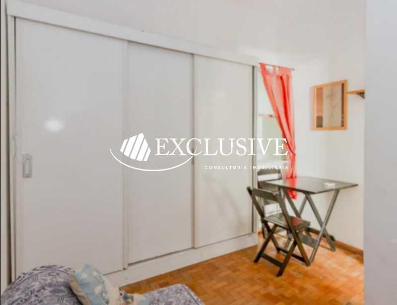 f8079a4f-6803-4800-b47e-d26340 - Apartamento à venda Avenida Bartolomeu Mitre,Leblon, Rio de Janeiro - R$ 700.000 - SL1650 - 13