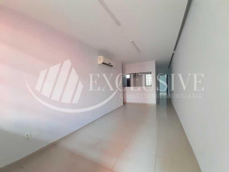 WhatsApp Image 2020-10-14 at 1 - Casa Comercial 154m² para venda e aluguel Rua Visconde de Pirajá,Ipanema, Rio de Janeiro - R$ 1.890.000 - SL5013 - 1