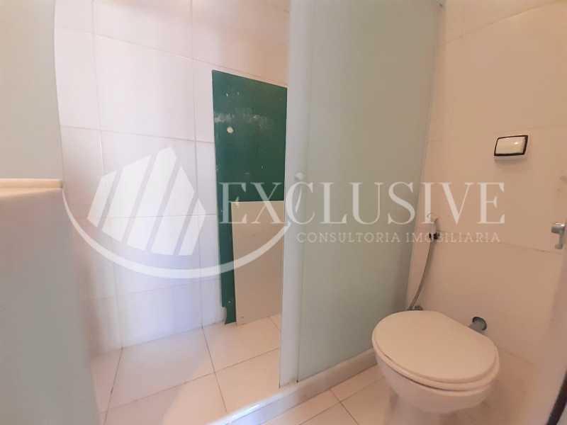 WhatsApp Image 2020-10-14 at 1 - Casa Comercial 154m² para venda e aluguel Rua Visconde de Pirajá,Ipanema, Rio de Janeiro - R$ 1.890.000 - SL5013 - 5