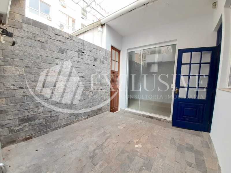 WhatsApp Image 2020-10-14 at 1 - Casa Comercial 154m² para venda e aluguel Rua Visconde de Pirajá,Ipanema, Rio de Janeiro - R$ 1.890.000 - SL5013 - 14