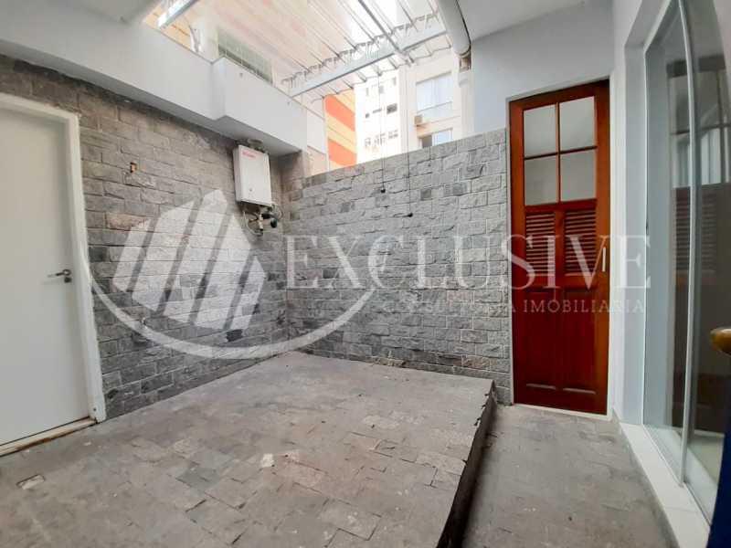 WhatsApp Image 2020-10-14 at 1 - Casa Comercial 154m² para venda e aluguel Rua Visconde de Pirajá,Ipanema, Rio de Janeiro - R$ 1.890.000 - SL5013 - 15