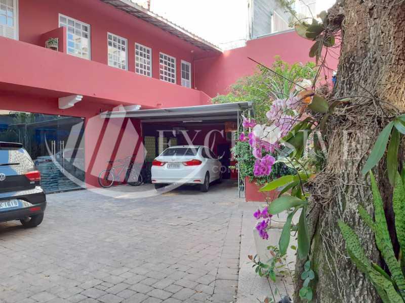 WhatsApp Image 2020-10-14 at 1 - Casa Comercial 154m² para venda e aluguel Rua Visconde de Pirajá,Ipanema, Rio de Janeiro - R$ 1.890.000 - SL5013 - 19