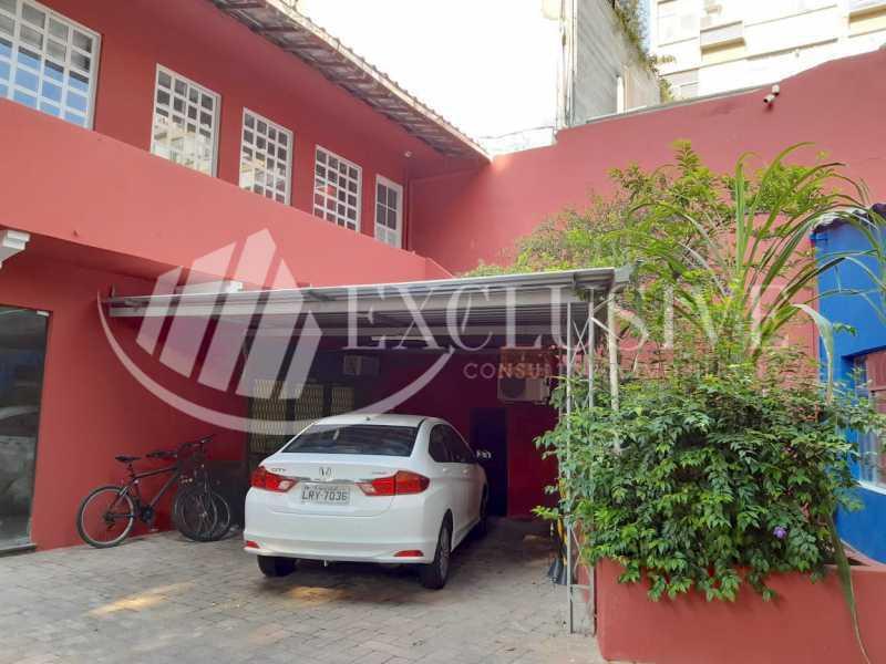 WhatsApp Image 2020-10-14 at 1 - Casa Comercial 154m² para venda e aluguel Rua Visconde de Pirajá,Ipanema, Rio de Janeiro - R$ 1.890.000 - SL5013 - 20