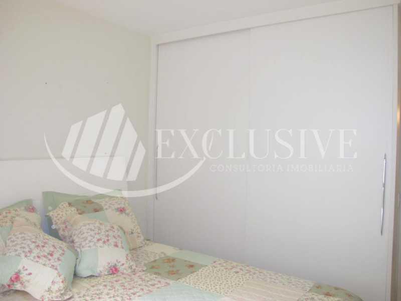bace4083-3adc-40ff-8ee4-1aebc1 - Flat à venda Rua Prudente de Morais,Ipanema, Rio de Janeiro - R$ 2.000.000 - SL2865 - 6