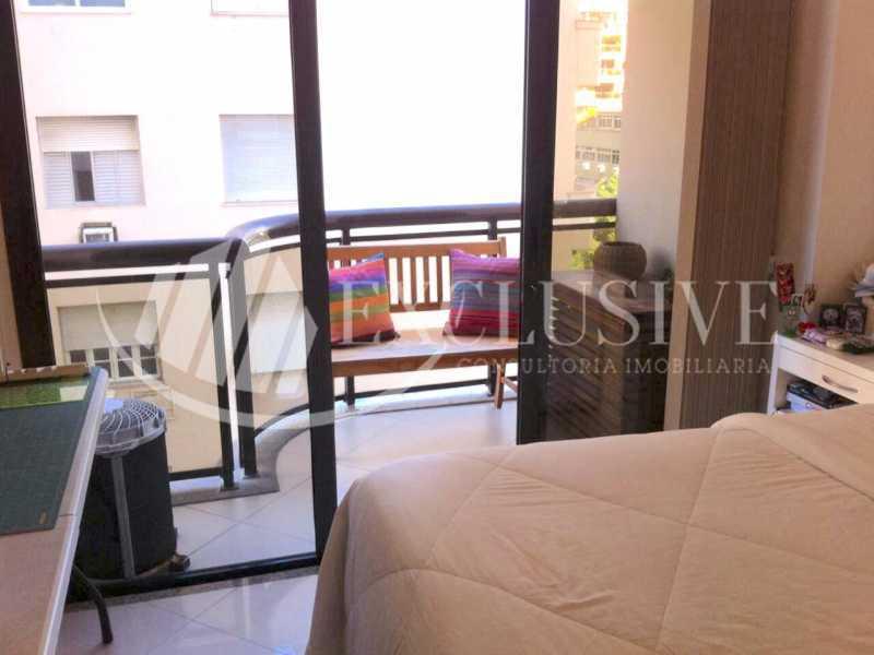 9179cdbb-8b26-4d1d-8578-8191bd - Flat à venda Rua Prudente de Morais,Ipanema, Rio de Janeiro - R$ 2.000.000 - SL2865 - 4