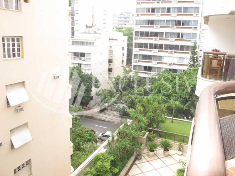 a7de06d6-6b51-4049-8201-ffa96b - Flat à venda Rua Prudente de Morais,Ipanema, Rio de Janeiro - R$ 2.000.000 - SL2865 - 1
