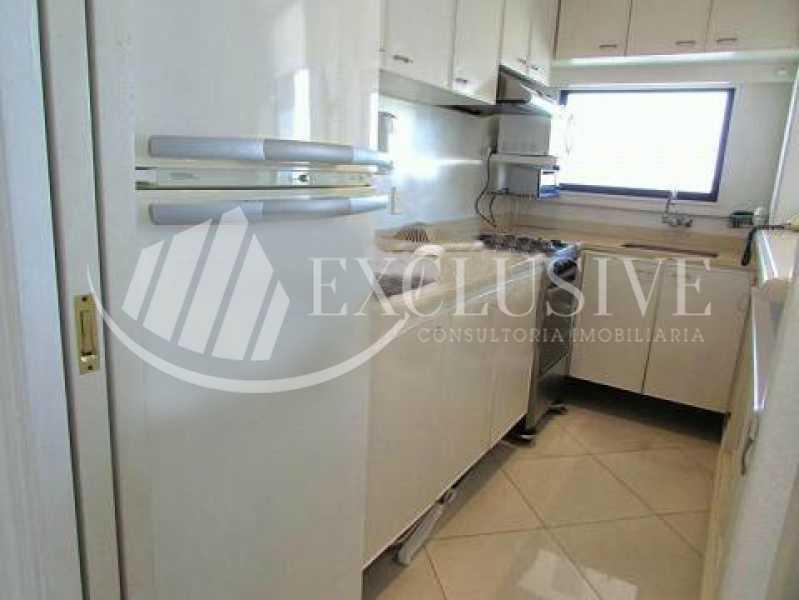 50778c1859a7d490bb53354fe91af2 - Flat à venda Rua Prudente de Morais,Ipanema, Rio de Janeiro - R$ 3.000.000 - SL2868 - 16