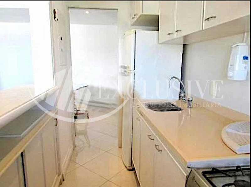 b - Flat à venda Rua Prudente de Morais,Ipanema, Rio de Janeiro - R$ 3.000.000 - SL2868 - 15